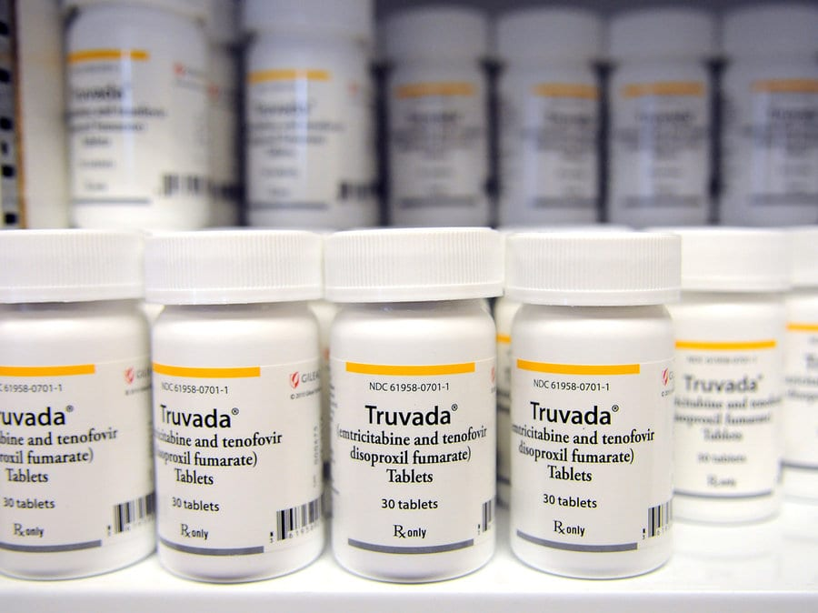 Medication may protect HIV-negative individuals from infection