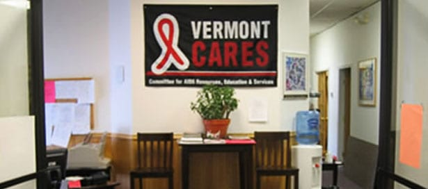 Vermont CARES office