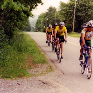 Century Riders Looking Good for another 100 Miles