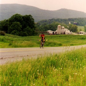 Classic Bucolic Vermont Countryside