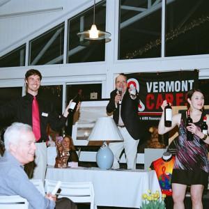 Vermont CARES Silent Auction 2010