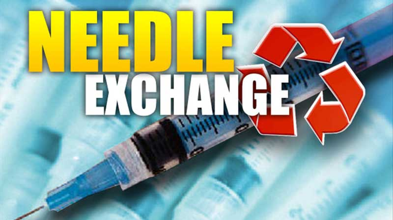 The Importance of Syringe Exchange Programs